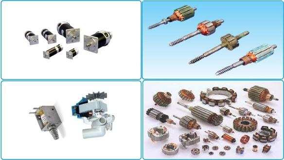 Bobinaj rebobinari rotor stator Timisoara
